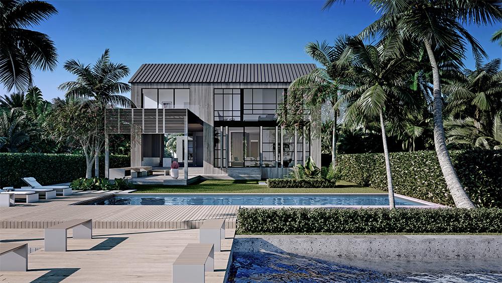 Miami Beach, Real Estate