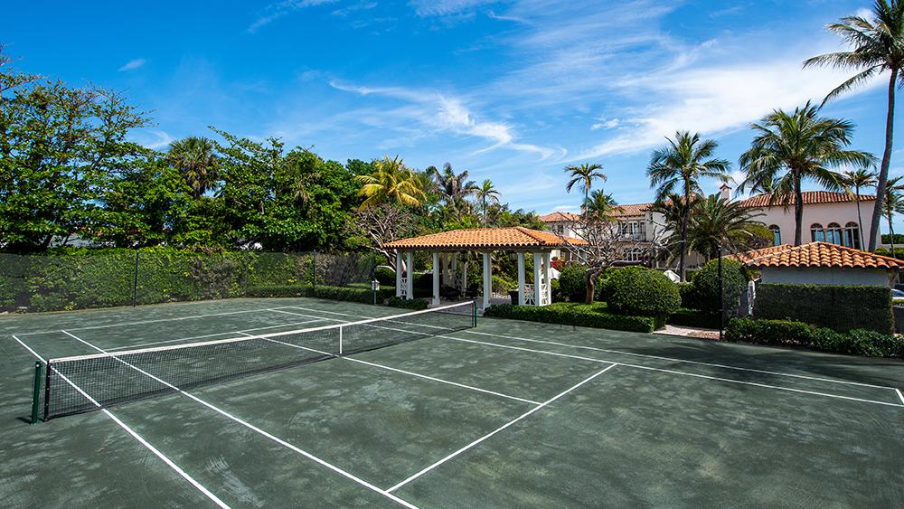 John and Yoko's Palm Beach Estate