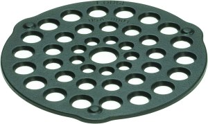 Lodge Cast Iron Meat Rack and Trivet