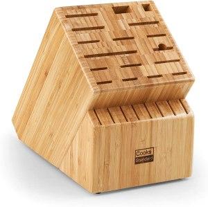 Cooks Standard Knife Storage Block