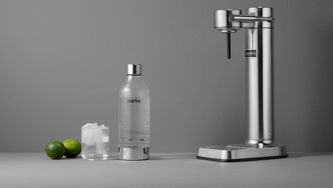 Aarke Carbonator Sparkling Water Maker