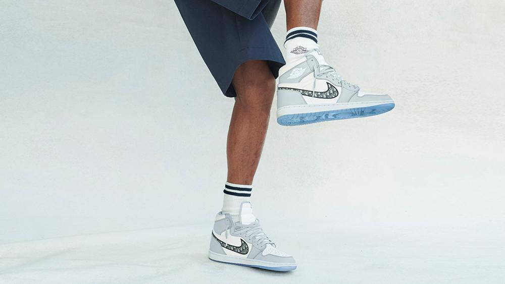 Air Jordan 1 OG Dior