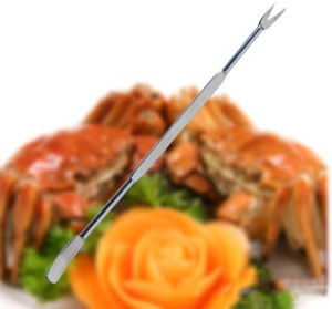 Artcome Lobster Fork