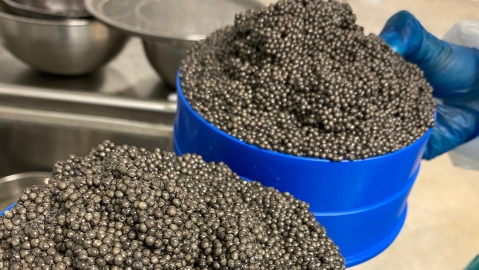 Marky's Beluga Caviar