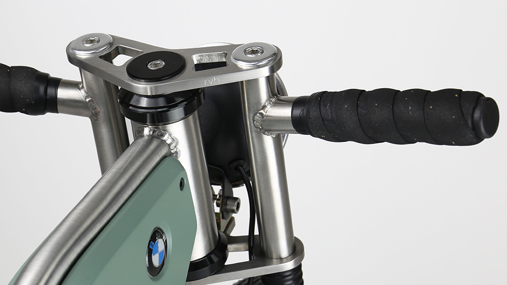 BMW K75 balance bike