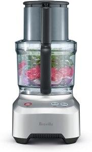Breville 12-Cup Food Processor