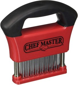 Chef Master Meat Tenderizer
