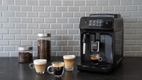 The Best Super Automatic Espresso Machines