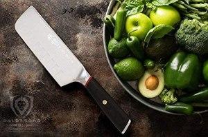 DALSTRONG 6-Inch Nakiri Knife