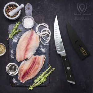 Dalstrong Fillet and Boning Knife