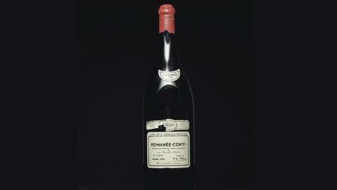 Domaine de la Romanée Conti 1970