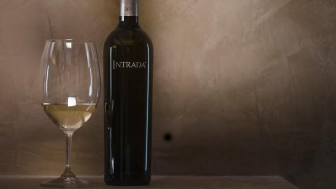 Cardinale 2019 Intrada Sauvignon Blanc