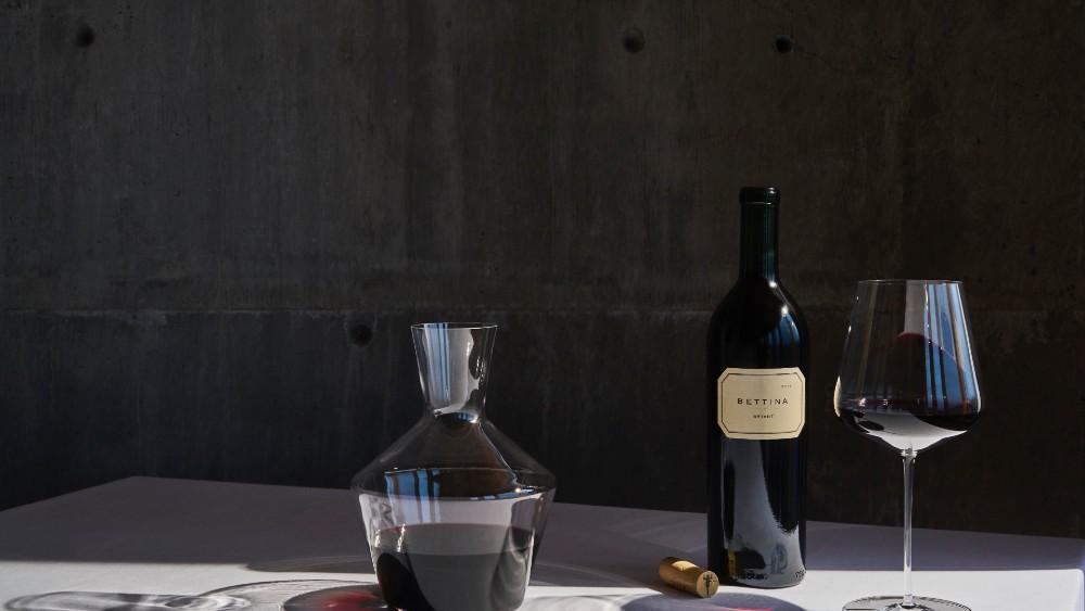 art and wine bryant bettina