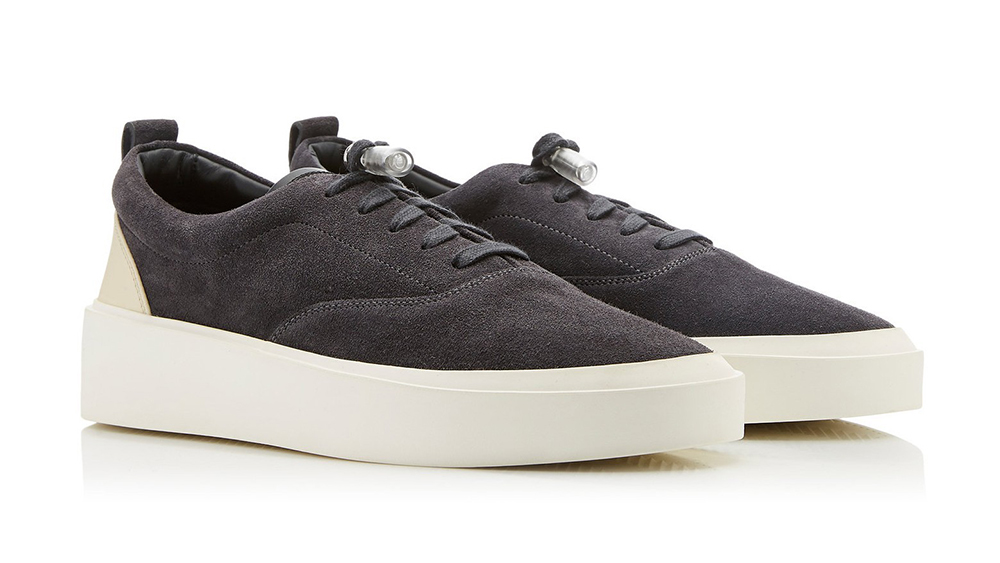 Fear of God '101' Suede Sneakers, $495