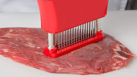 The Best Meat Tenderizers on Amazon