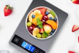The Best Digital Kitchen Scales on Amazon