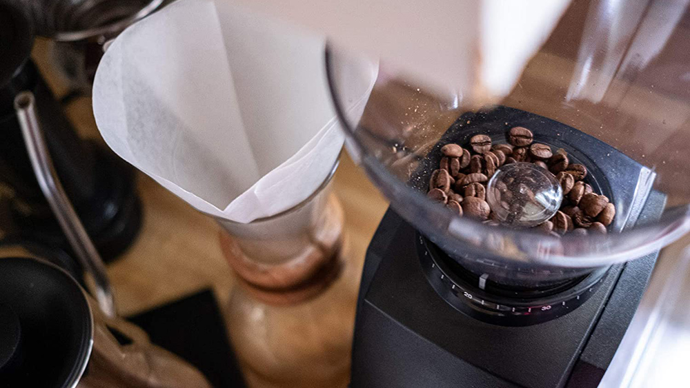 The Best Electric Coffee Grinders on Amazon