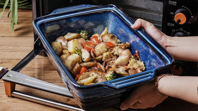 The Best Casserole Dishes on Amazon