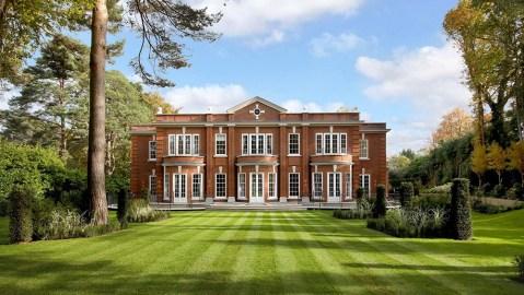 London Grosvenor House