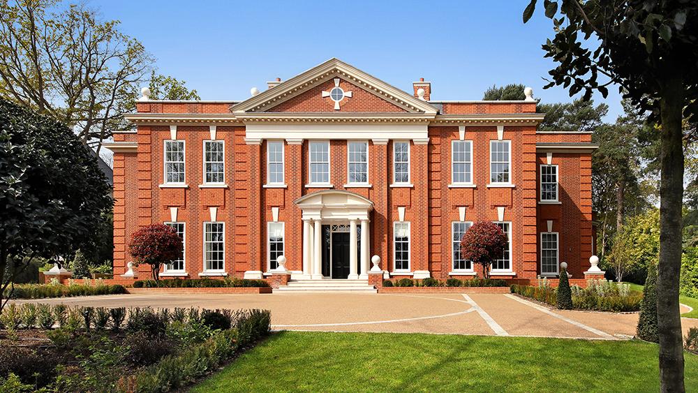 Grosvenor House London
