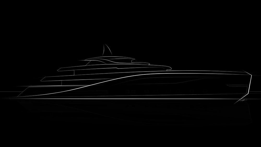 Imperial Yachts Blue Marlin megayacht