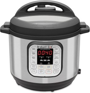 Instant Pot 6-Quart Slow Cooker