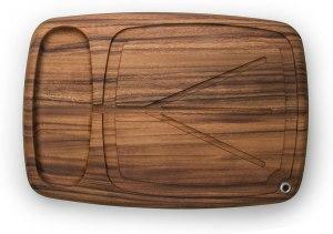 Ironwood Gourmet Kansas City Carving Board
