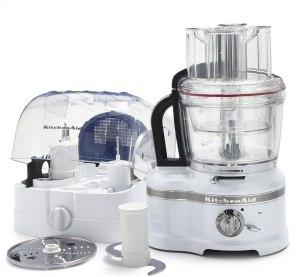 KitchenAid 16-Cup Food Processor