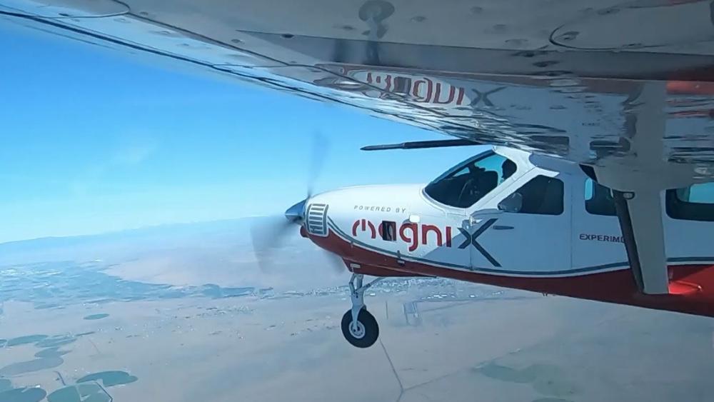 magniX