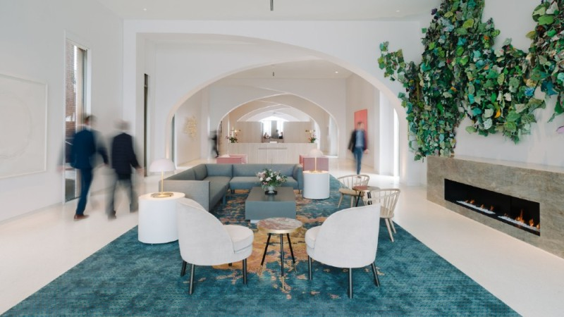 10 New American Luxury Hotels Opening This Summer Robb Report