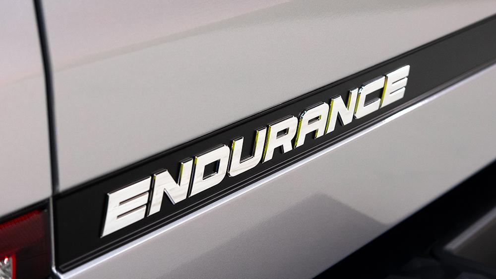 Lordstown Endurance Pickup