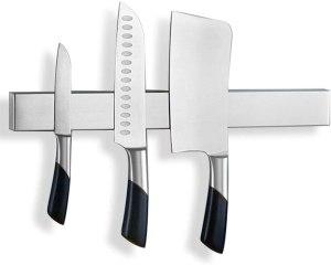 Lunchbox.com Magnetic Knife Bar