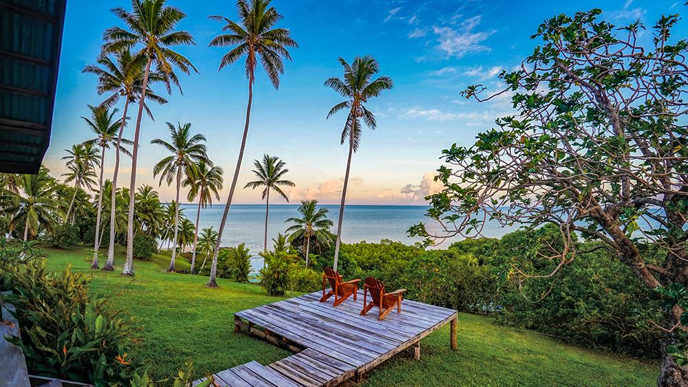 Mai Island Fiji