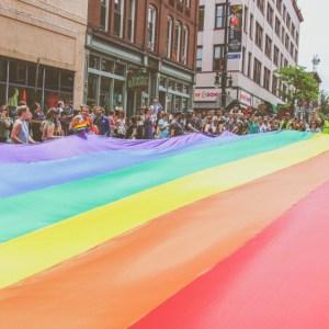 pride month charities