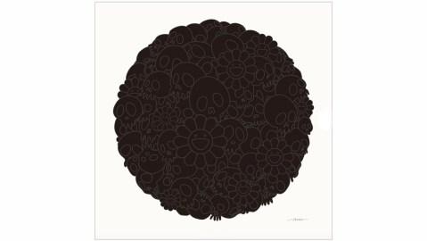 Takashi Murakami Black Lives Matter-inspired print