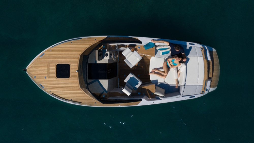 Nerea Yachts