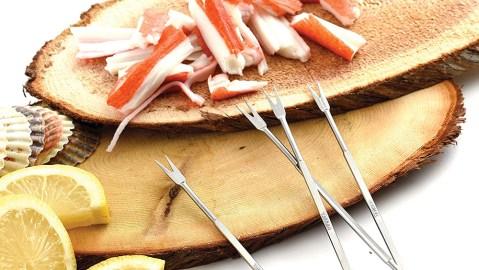 Norpro Seafood Fork