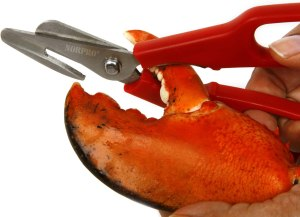 Norpro Ultimate Seafood Shears