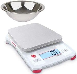 Ohaus Compass CX Kitchen Scale