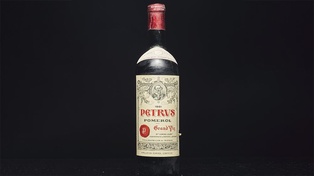 Petrus 1961