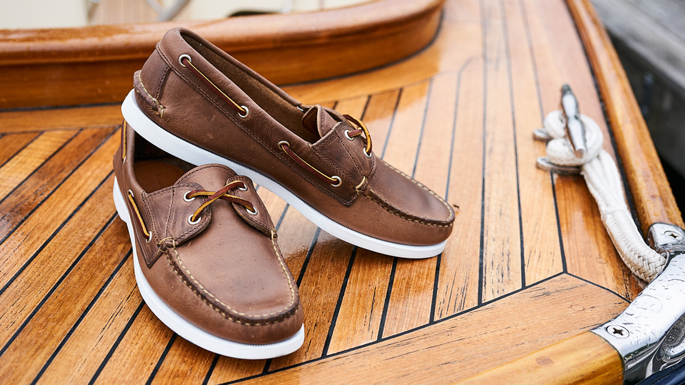 Rancourt shoes