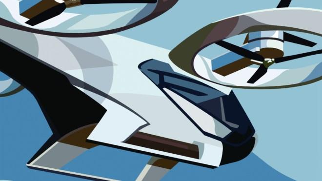 best of the best aviation illustration