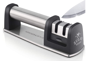 Zulay Knife Sharpener