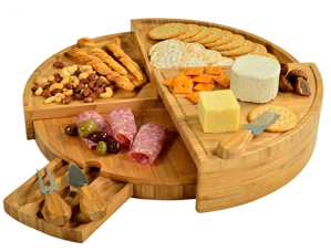 Picnic at Ascot Cheese/Charcuterie Board