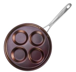 TECHEF Multi Egg Pan
