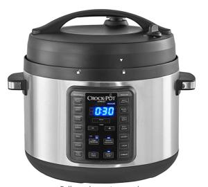 Crock-Pot Multi Cooker