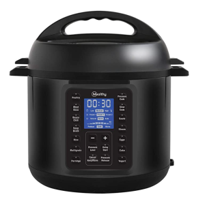 Mealthy Pressure Cooker