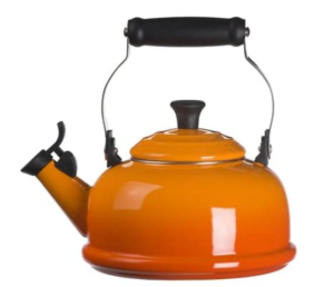 Le Creuset Whistling Tea Kettle