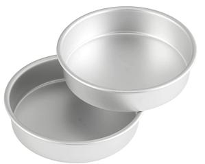 Wilton Aluminum Cake Pans