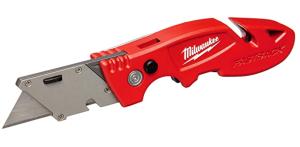 Milwaukee Flip Utility Knife